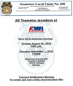 View the meeting Flyer