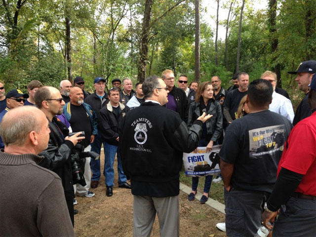 Teamsters local union no 690 news