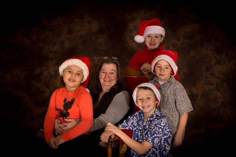 2013 Christmas Party, Formal Photos