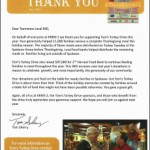 Tom Sherry and KREM 2 Say 'Thanks!' to Local 690