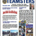 December 2016 Local 690 Newsletter