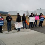 Sysco Spokane Warehouse Employees VOTE YES
