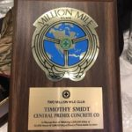 Member Tim Smidt Recognized by CPM