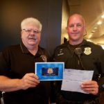 Supporting Local Law Enforcement Officer